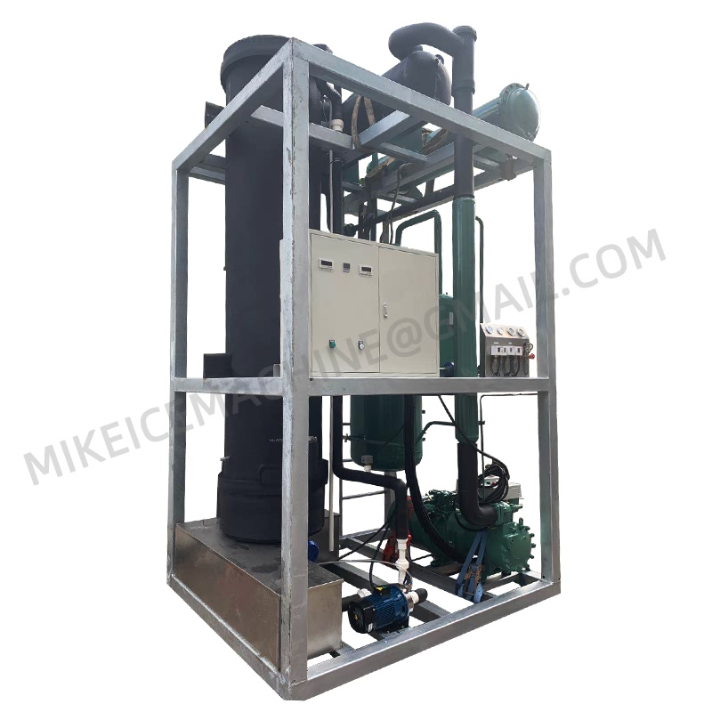 20T tube ice machine (1)