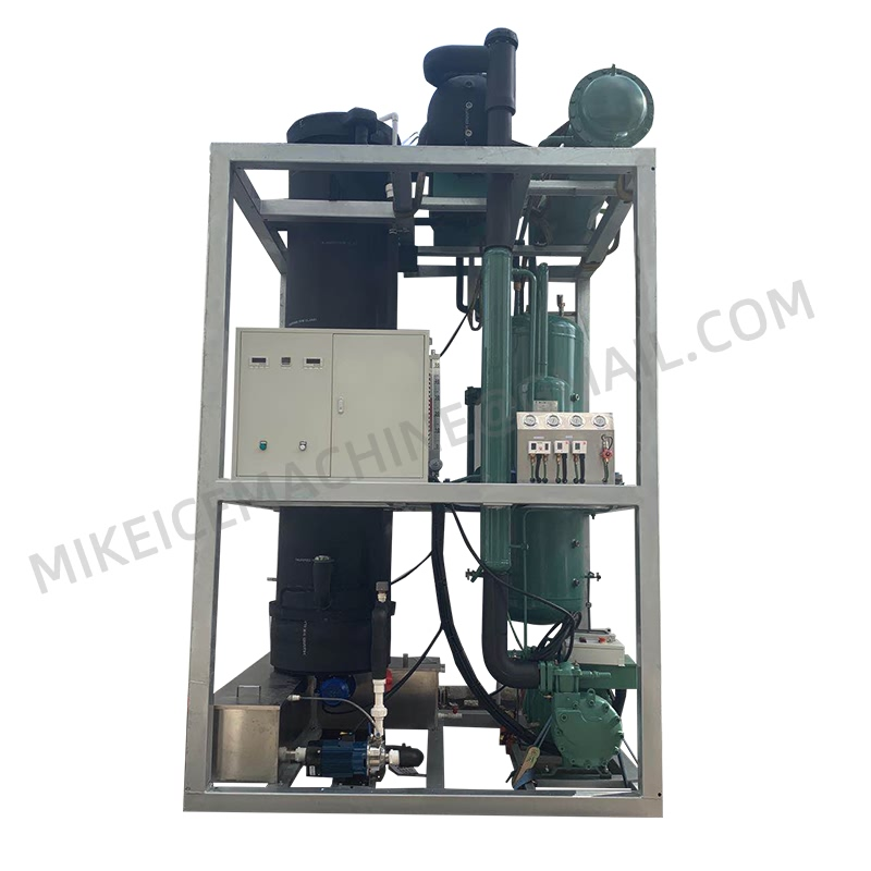 20T tube ice machine (2)
