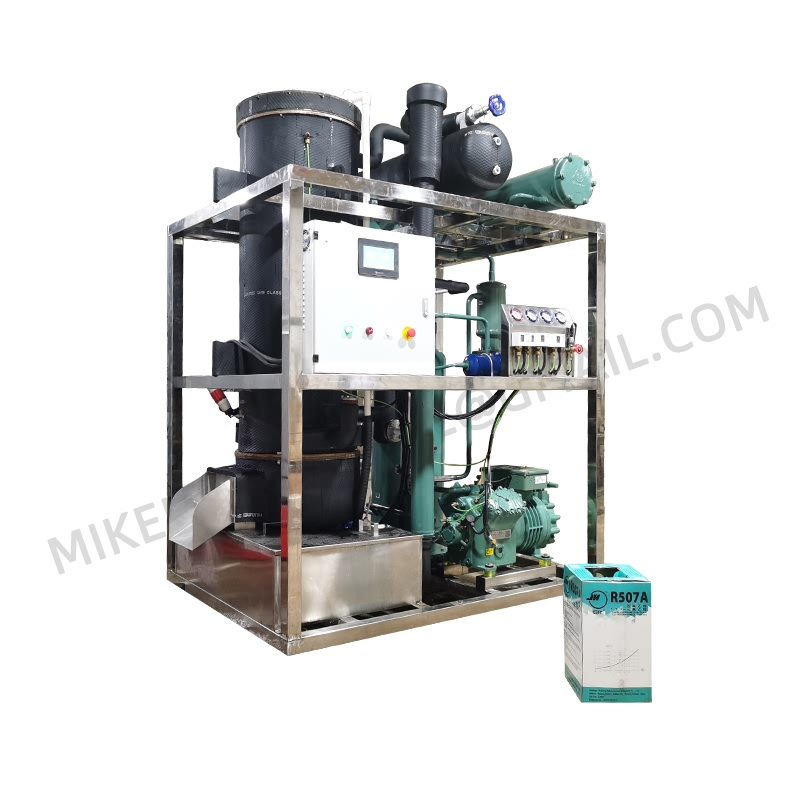 5T tube ice machine (1)
