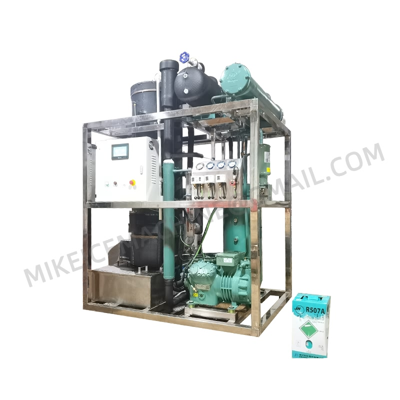 5T tube ice machine (2)
