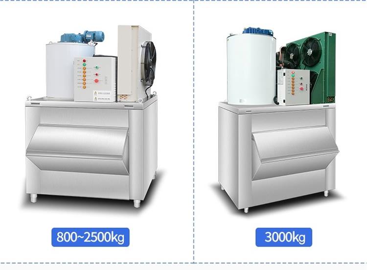 0.5T flake ice machine (11)
