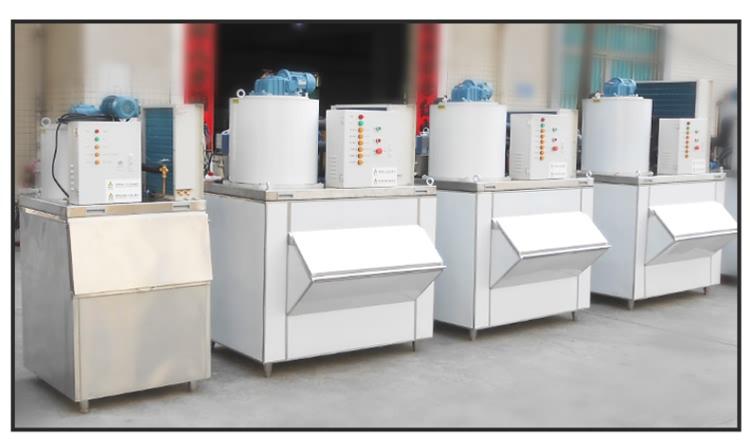 0.5T flake ice machine (14)