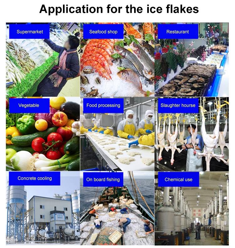 0.5T flake ice machine (9)